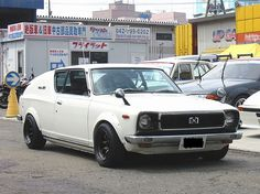Nissan Cherry X-1R