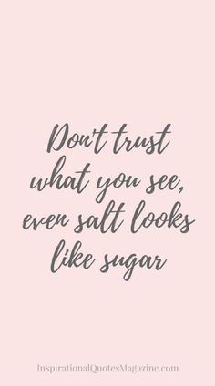 Inspirational Quote about Life - Visit us at InspirationalQuot. for the best inspirational quotes! Motivacional Quotes, Quotable Quotes, Cute Quotes, Funny Quotes, Food Quotes, Salt Quotes, Life Wisdom Quotes, True Life Quotes, Funny Humor