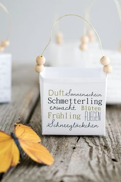 "Papiertüten falten   -  tolle Anleitung, Programm ""Photoscape"""