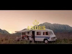 Andes Trip - YouTube