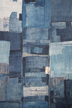boro japanese textiles - Google Search