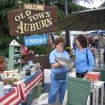 This year will be Old Town Auburn's 47th annual antique show! Click the link for further details!  #zacbacon #zacbaconproperties #placercounty #auburn #realestate #realestateagent #antique #event