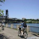 Lo que Portland Puede Enseñarnos Sobre la Movilidad en Bicicleta