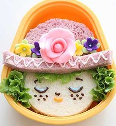 Image discovered by piabianca. Find images and videos about food, cute food and japanese bento on We Heart It - the app to get lost in what you love. Cute Food, Good Food, Funny Food, Japanese Food Art, Japanese Lunch, Japanese Candy, Food Clips, Creative Food Art, Cute Bento