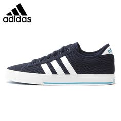 on sale ce9ef a3d69 Original Adidas Neo Label Daily Men s Shoes