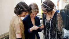 downton abbey clothing images - Google Search