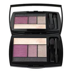 2d58f228afc Color Design 5 Pan Eyeshadow Palette Shimmer Eyeshadow, Eyeshadows, Lancome  Eyeshadow, Bright Eyeshadow