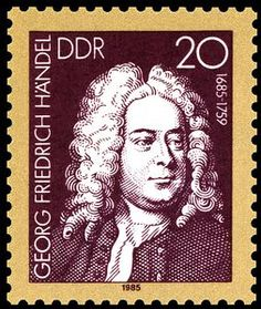 german stamps bach - Bing images