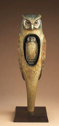 Hib Sabin sculpture