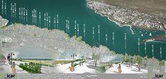 Green Line _ Un Nuovo Waterfront A Sud Di Bari - Picture gallery