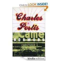 Norwood, Charles Portis.