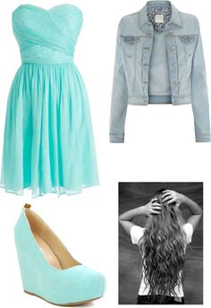 """""""another Easter outfit"""" by livelovelaughpeaceout ❤ liked on Polyvore"""