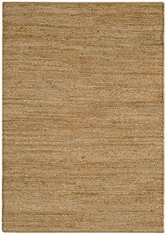 Teppich modernes Design SOUMAK JUTE RUNNER RUG NATURAL 66 cm x 200 cm 100% Jute https://www.amazon.de/dp/B01GD9SJIG