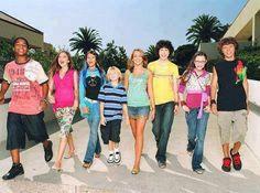 Zoey 101 (Segunda Temporada) 1