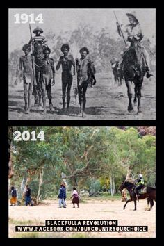 Australian defining moments?