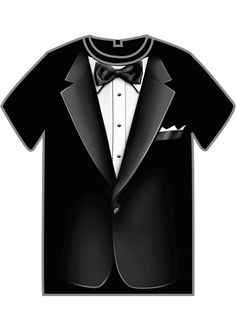 New Formal Suit Tuxedo Tux Wedding Groom Costume Outfit T-shirt S M L X 2X 3X