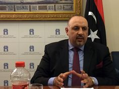 Tripoli's Ambassador To Italy Says Rome's Agreement Does Not Need Any Approval And Calls...