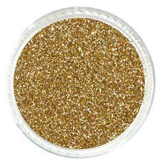 Gold Holographic Jewel Fine Glitter Powder – Solvent Resistant Glitter from Glitties Nail Art Online Store Bulk Glitter, Cosmetic Grade Glitter, Yellow Glitter, Holographic Glitter, Beautiful Nail Art, Uv Gel, Gel Polish, Jewels, Nails