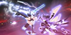 Hyperdimension Neptunia Re;Birth 2 - Sisters Generation Coming Early Next Year • Load the Game