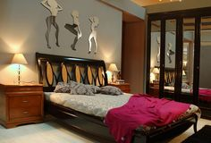 Bedroom color idea has the various color application in the bedroom interior design. Description from bedroomtrends.net. I searched for this on bing.com/images