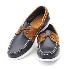 Read Boat Shoe