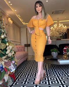 Women 2019 Summer Flare Sleeve Bodycon Two Piece Sets Solid Sexy Slash Neck Crop Top Mermaid Skirt Suit Hollow Out Outfits 2 Piece Outfits, Two Piece Outfit, Cute Outfits, Fly Dressing, Trend Fashion, Fashion Women, Mermaid Skirt, Body Con Skirt, Skirt Suit