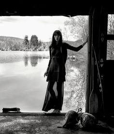 WSJ February 2015 Photographer: Christian MacDonald Fashion Editor: Vanessa Traina