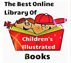 An online library of children's illustrated books read by professional narrators and complemented with original soundtracks produced by former Sesame musical director Robby Merkin. This site is a must checkout!