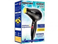 Pedicuro Salon Line Profissional 12 Lixas - Descartáveis com as melhores condições você encontra no Magazine 233435antonio. Confira!