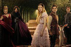 "Once Upon a Time in Wonderland RECAP 10/24/13: Season 1 Episode 3 ""Forget Me Not"" #OnceUponATimeInWonderland"