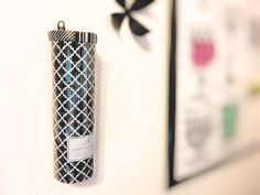 【レジ袋収納アイデア】簡単おしゃれ!チップスターの箱で手作りストッカー - DIY・レシピ | tetote-note(テトテノート)