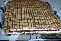 "Prajitura ""pacatul dulce"" | MiremircMiremirc Tiramisu, Ethnic Recipes, Desserts, Food, Sweets, Tailgate Desserts, Deserts, Essen, Postres"