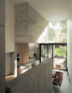 Kander-house-Primrose-hill-London-residential-home-contemporary-interior-Riba-award-victorian-Jamie-Fobert-Architects-4