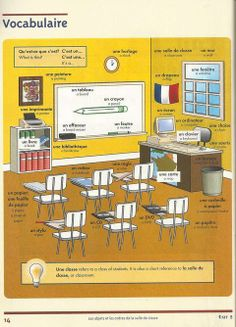 De la classe