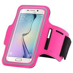 Women/Men Waterproof Running Sport Arm Band Leather Case For Samsung Galaxy S7/S6/S5/S4/S3 A5 A3 For LG G2 G3 For HTC M7 M8 Bag