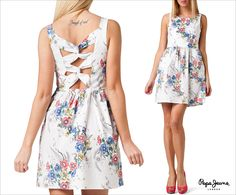 #jeansstore #dress