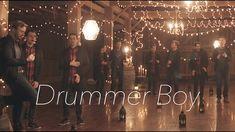 """""""Drummer Boy"""" -  Acapella Version"""