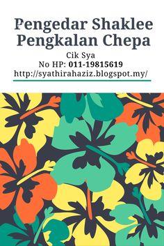 8dd7e4c0268b3f Hubungi Cik Sya Pengedar Shaklee Pengkalan Chepa Kota Bharu Kelantan  011-19815619 -->