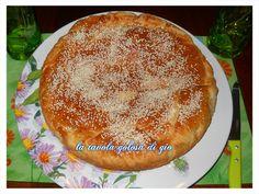 questo pan brioche siciliano si mangia davvero con molto piacere . Facile da…