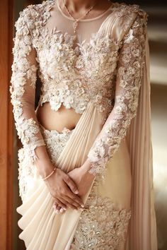 Sri Lankan Wedding Jacket
