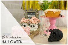 Mini table de Halloween Halloween, V60 Coffee, Coffee Maker, Kitchen Appliances, Mini, The Bell Jar, Home, Ideas, Girlfriends