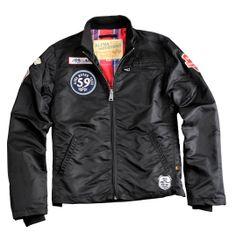 Alpha Industries Service Jacket