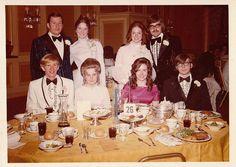 Prom 1963, via Flickr.