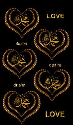 سلام لله على اسمك يا مولاي محمد ❤️