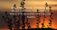 """""""What you think; you become What you feel; you attract What you imagine; you create"""" - Buddha . . . #motivation #mondayfunday #mondayinspiration #medhya #medhyaherbals #becreative #buddha #life #philosophy #letgo #achieve #successtips #thinkbeyond #potential #helpful #stressfree #natural"""