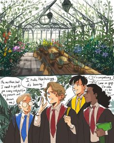 Crowley Never Kills The Plant Harry Potter Crossover, Among The Living, Systems Art, Good Omens Book, Hogwarts Mystery, Geek Humor, Julie, Nerd Geek, Animal Quotes