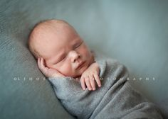 10 tips for photographing your own newborn