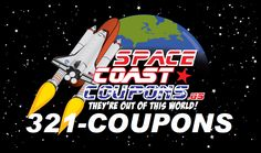 Space Coast Coupons. Mobile-Internet-E-Mail