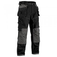 "Bundhose Handwerker ""1960"" - BLAKLÄDER® #Blåkläder #arbeitshose #handwerkerhose #workwear #arbeitskleidung"