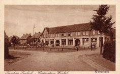 Mijnwinkels Treebeek, Brunssum